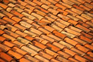 cserép (tető)