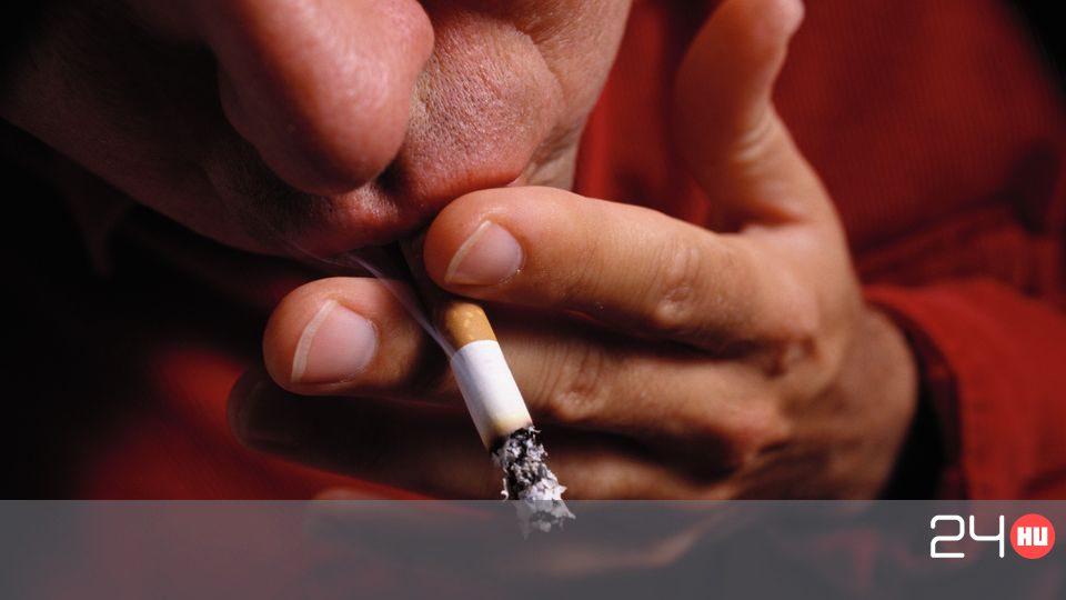 Hogyan lehet abbahagyni a dohányzást a munkahelyen