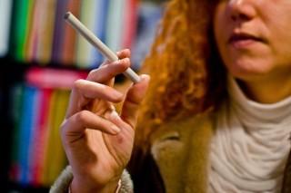 e-cigi (elektromos cigaretta, )