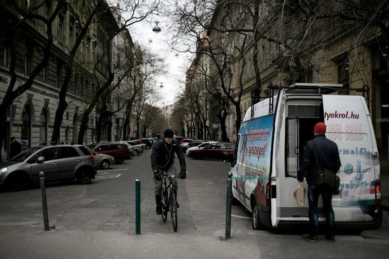 falk miksa utca (falk miksa utca, biciklis, tejárús)
