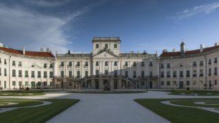 fertődi kastély (eszterházy-kastély)