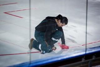 jégkorong  (jégkorong válogatott, aréna, )
