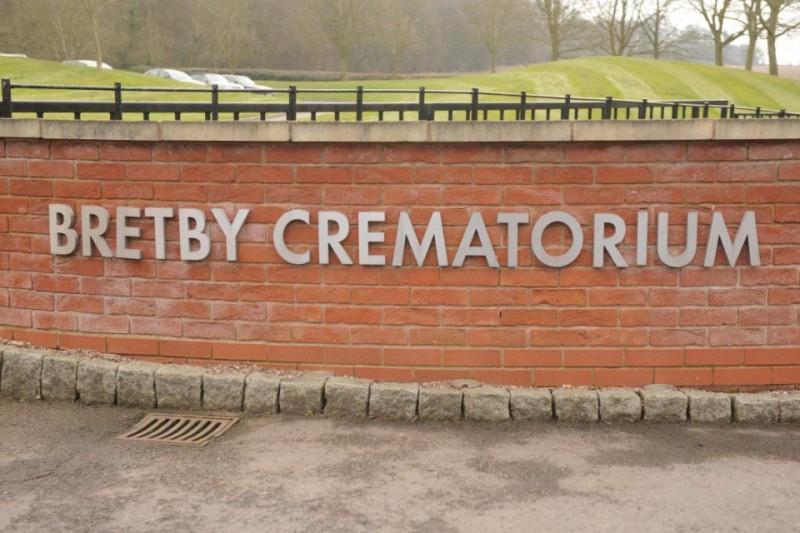 krematórium (krematórium)
