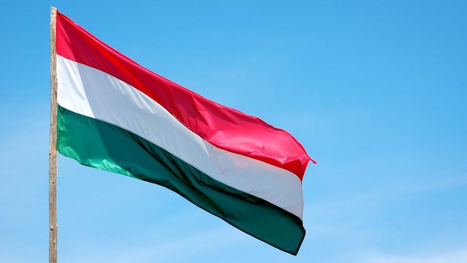 Magyar zászló (magyar zászló)