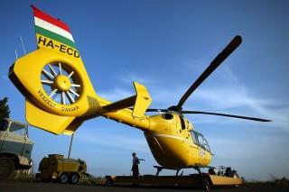mentőhelikopter (mentőhelikopter)