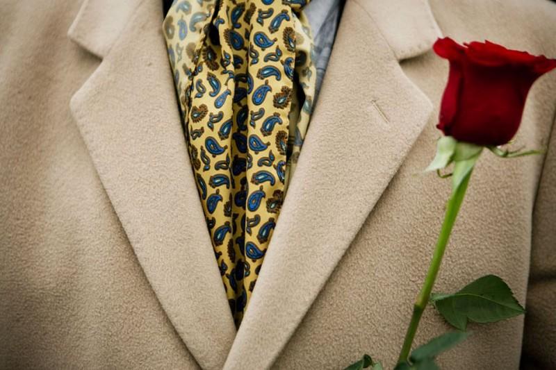 munkáspárt (munkáspárt, rózsa, öltöny)