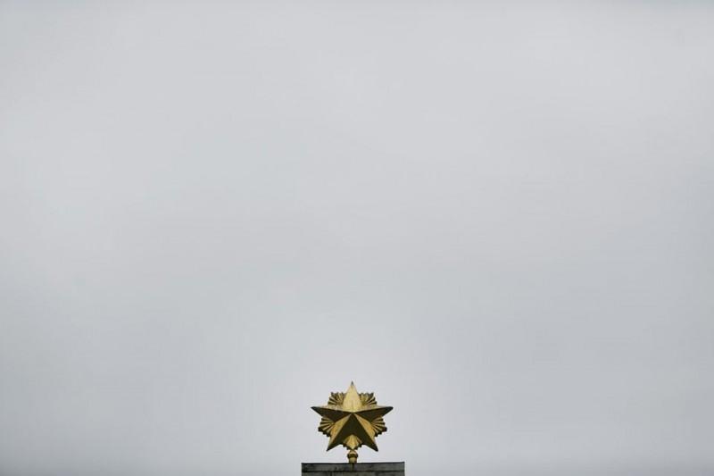 szovjet emlékmű (szovjet emlélmű)