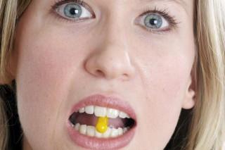 tabletta (pirula, kapszula)