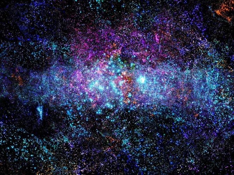 univerzum (univerzum, )