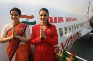 Air India (air india, légi utaskísérők, )