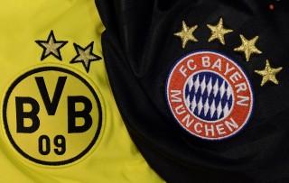 Bayern München, Borussia Dortmund (bayern münchen, borussia dortmund, )