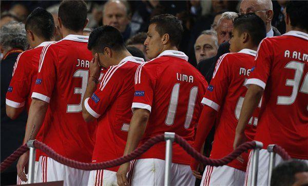 Benfica (benfica, európa liga, európa liga döntő, )