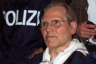 Bernardo Provenzano (Bernardo Provenzano)