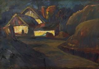Csikós Miklós: Vásárhelyi tanya (Csikós Miklós: Vásárhelyi tanya)
