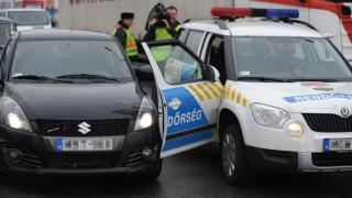 Dunaharaszti autótolvaj (autótolvaj, rendőrség, dunaharaszti, )