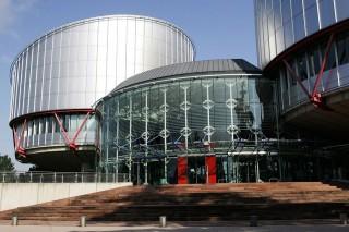 Emberi Jogok Európai Bírósága (Emberi Jogok Európai Bírósága)