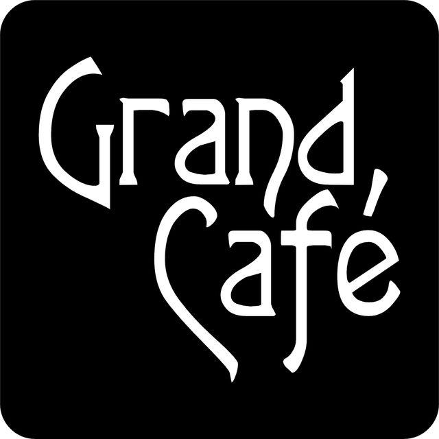 Grand Café Mozi és Kávézó (grand café logó)