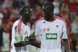 Ibrahima Sidibe, Adamo Coulibaly (ibrahima sidibe, adamo coulibaly, )
