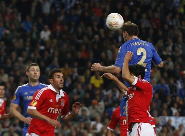 Ivanovic (ivanovic, chelsea, európa liga, európa liga döntő, benfica, )
