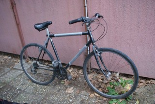 Lopott kerékpár (Lopott kerékpár)