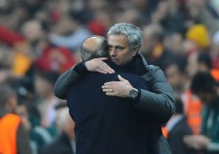 Mourinho, Fatih terim (josé mourinho, fatih terim, )