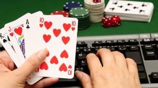Online szerencsejáték (online szerencsejáték,)
