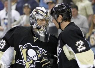 Pittsburgh Penguins (pittsburgh penguins, )