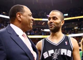 San Antonio Spurs (san antonio spurs, memphis grizzlies, Lionel Hollins, tony parker, )