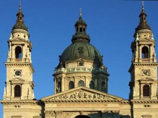 Szent István Bazilika (bazilika, )