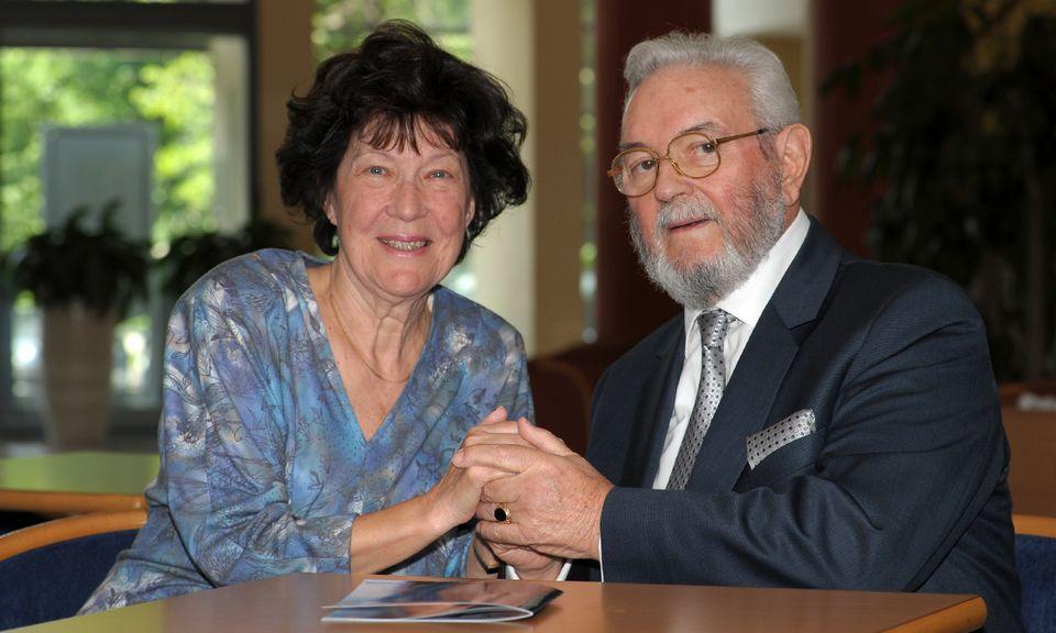Török Vera kapta a Dömötör-életműdíjat (szeged, dömötör-díj, török vera, színház)