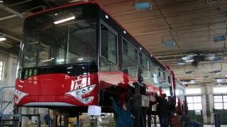 Trolibusz gyártás (Trolibusz gyártás)