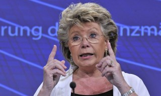Viviane Reding (Viviane Reding)