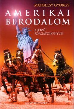 amerikai birodalom könyv (amerikai birodalom könyv)
