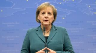Angela Merkel (angel merkel, kancellár,)