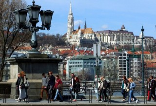 budapest (budapest, műhold, )