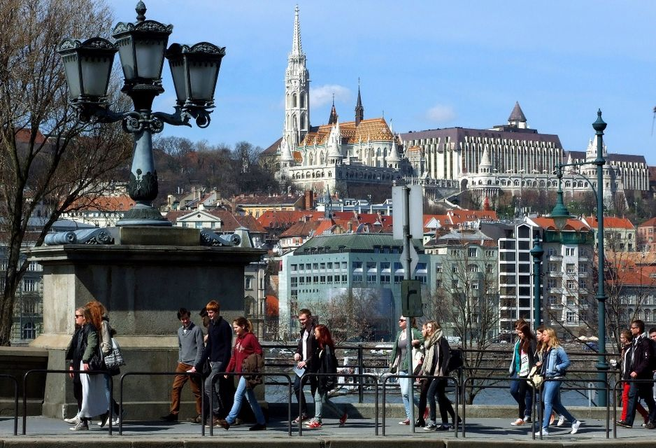 budapest (budapest, turista, )