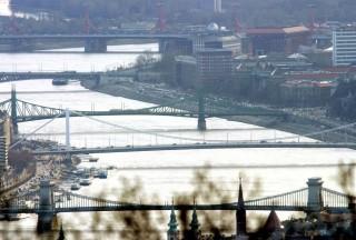 budapesti hidak (budapest, duna, híd, hidak, )