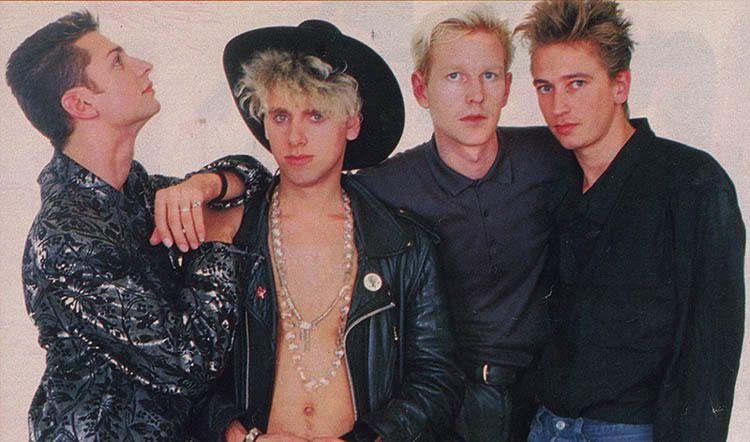 depeche mode (depeche mode, )