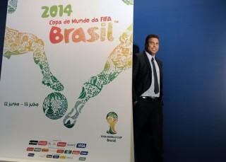 foci vb 2014 (foci vb 2014, foci vb, ronaldo, fifa, poszter, )