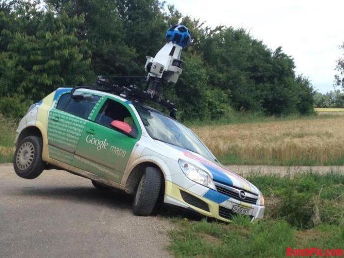 google autó (google autó)