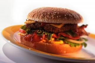 hamburger (hamburger)