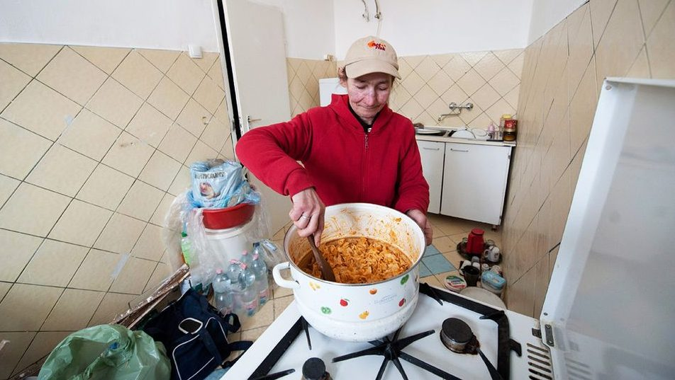 háztartás (háztartás, főzés, )