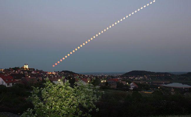 holdfogyatkozás - nap képe nasa (holfogyatkozás)