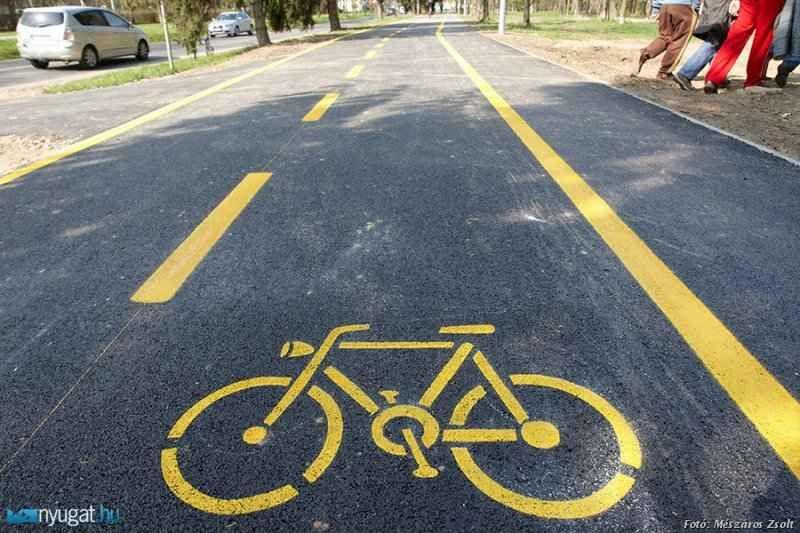 kerékpárút (kerékpárút, )