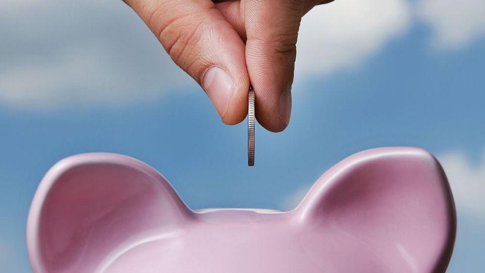 megtakarítás (megtakarítás, persely, )