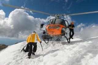 mont blanc (mont blanc, helikopter, alpok, )