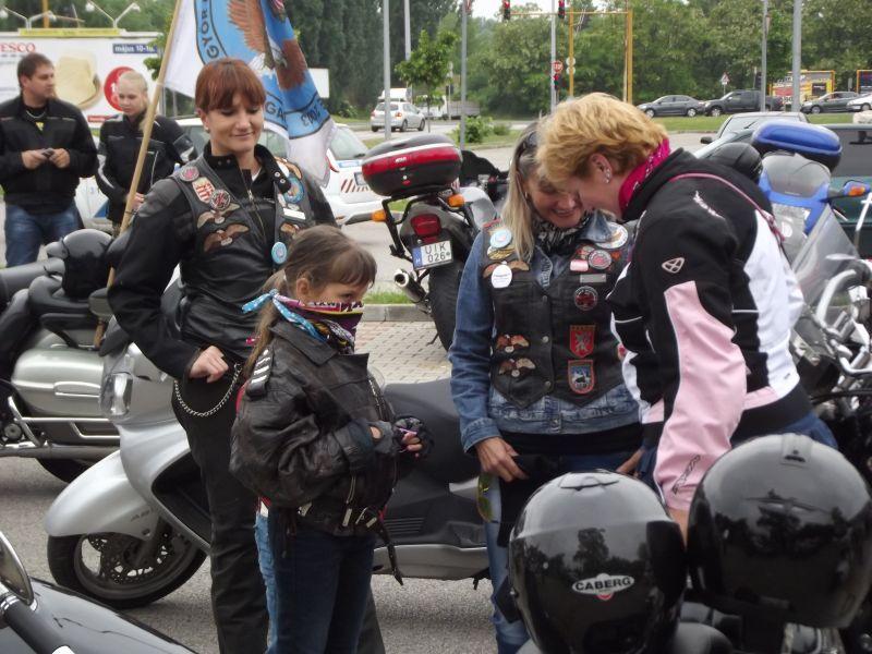 motoros találkozó (motoros találkozó)