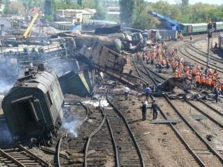 orosz vonatbaleset (orosz vonatbaleset)