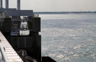 vízi turbina (vízi turbina, )