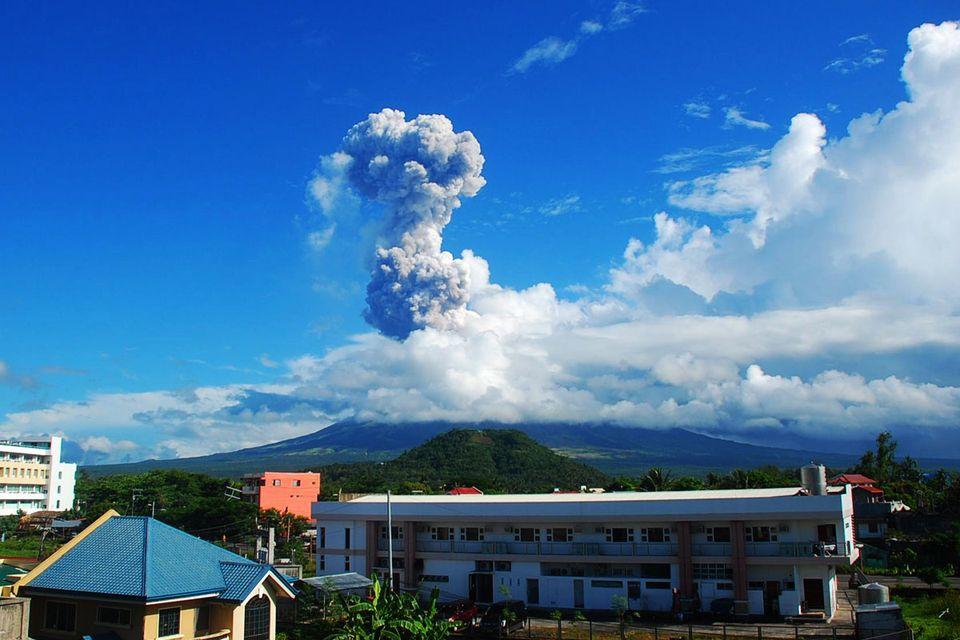 vulkán (vulkán)